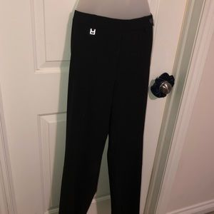 Black Michael Kors Dress Pants